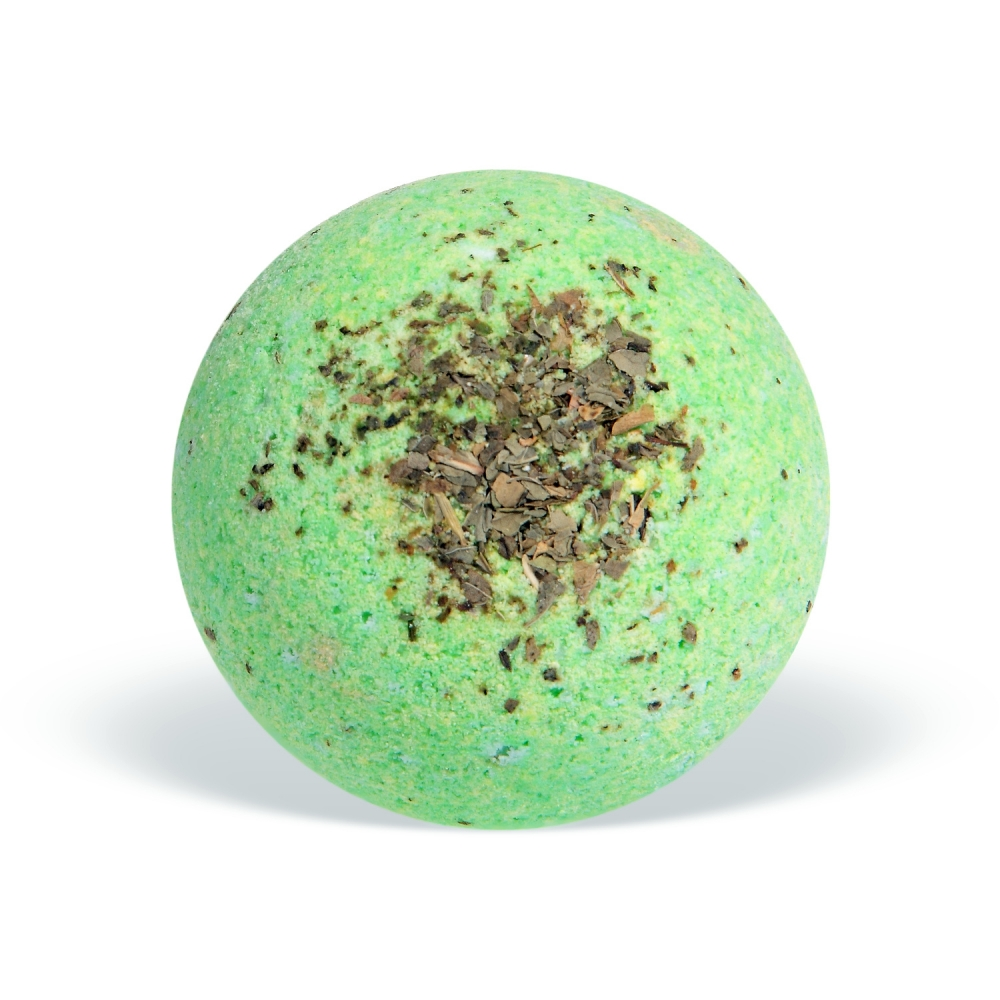 Natural Eucalyptus Handmade Bath Bomb / Bath Ball