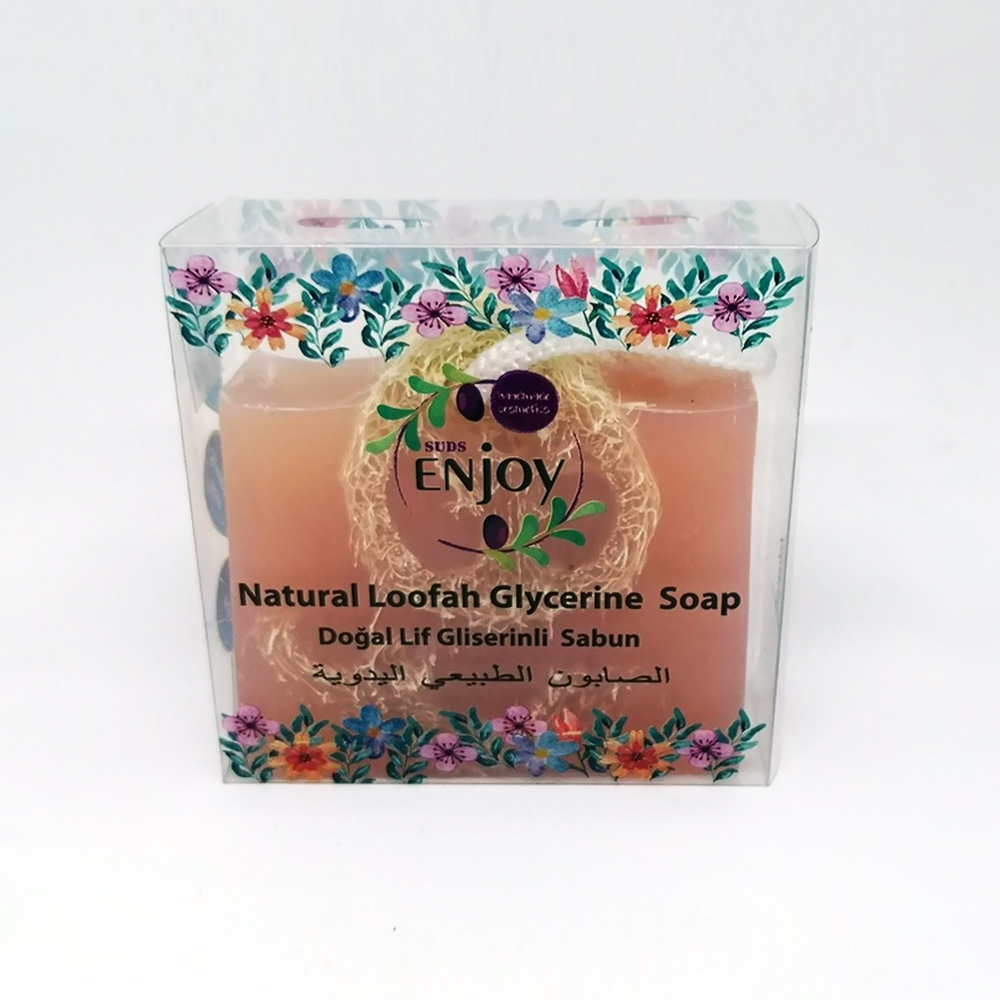 Natural Rio Glycerine Anti-Cellulite Soap