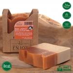Doğal Bal & Keçi Sütü El Yapımı Yüz, Saç Ve Vücut Sabunu