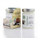Natural Coconut Oil 300 ml